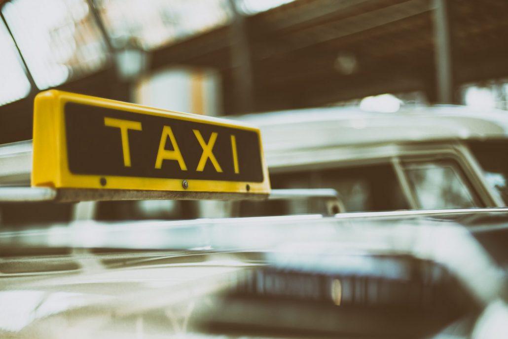 Taxicentrale Arnhem - Zakelijk vervoer